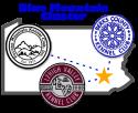 Blue Mountain Cluster - Pocono Mountain, Lehigh Valley & Berks County