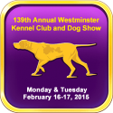 139th Annual Westminster Kennel Club & Dog Show