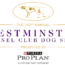 2018 Westminster Dog Show Primer