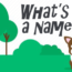 What Should You Name Your Dog?