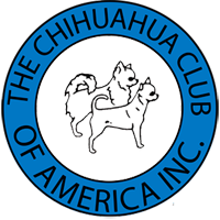Chihuahua Club Of America logo