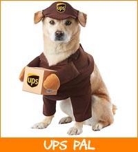 UPS Pal