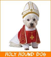 Holy Hound Dog